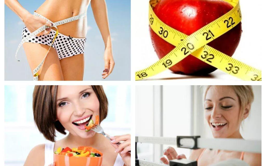 Картинки как похудеть за день