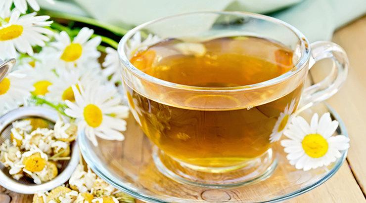 что можно пить с чаем при похудении