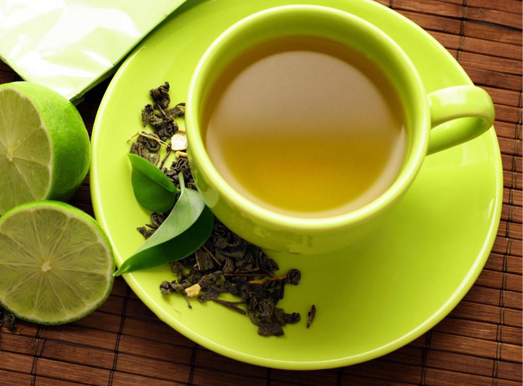 Чай полезен только при правильном приготовлении