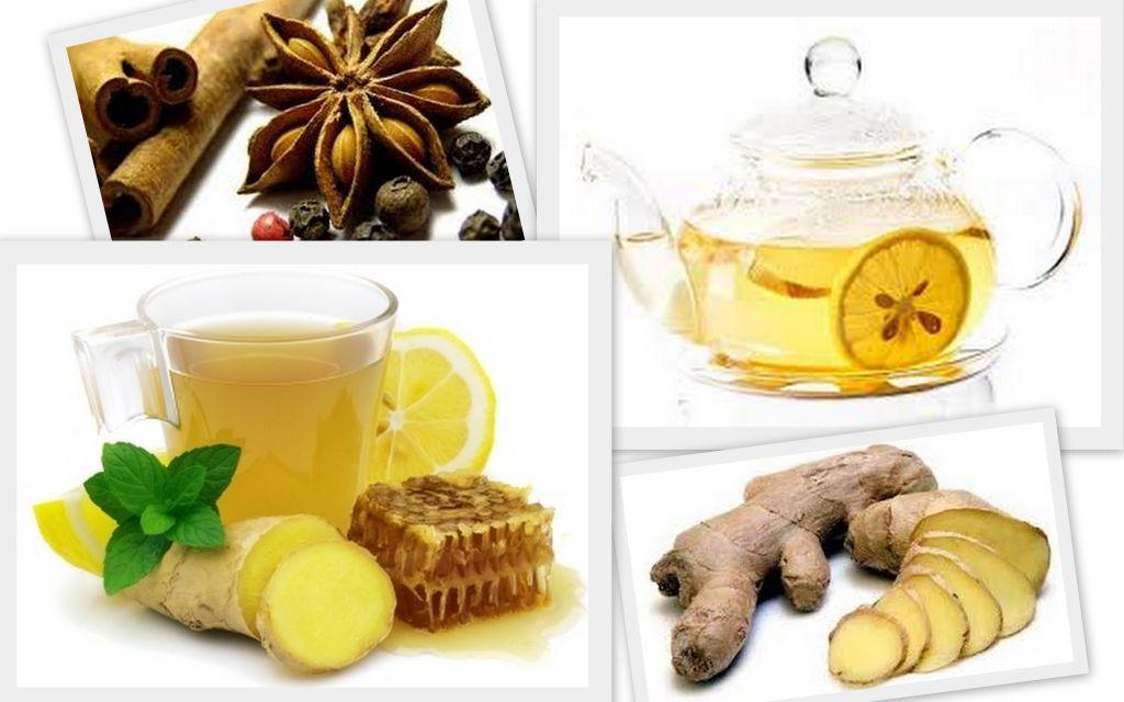 С чем пить чай для похудения и снижения аппетита в домашних условиях