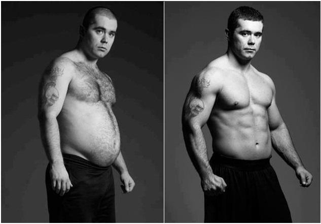Как Сбросить Быстро Вес Для Мужика. Как похудеть мужчине в домашних условиях: 18 проверенных способов