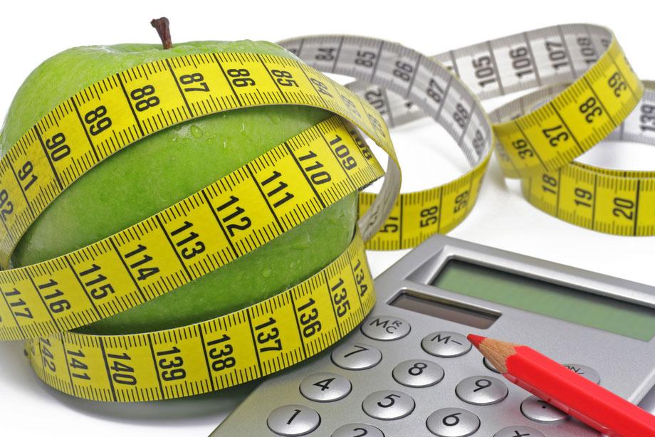 Калькулятор быстрого похудения
