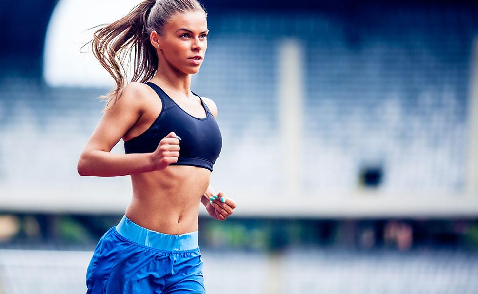 План тренировок в тренажерном зале для девушек. Круговая тренировка для похудения, сжигания жира, накачки мышц, кардио