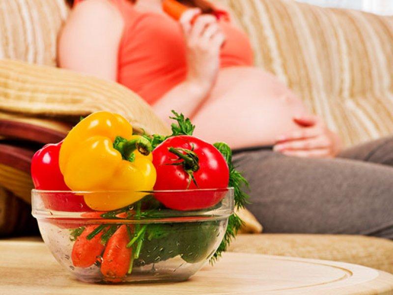 Изжога у беременных диета меню
