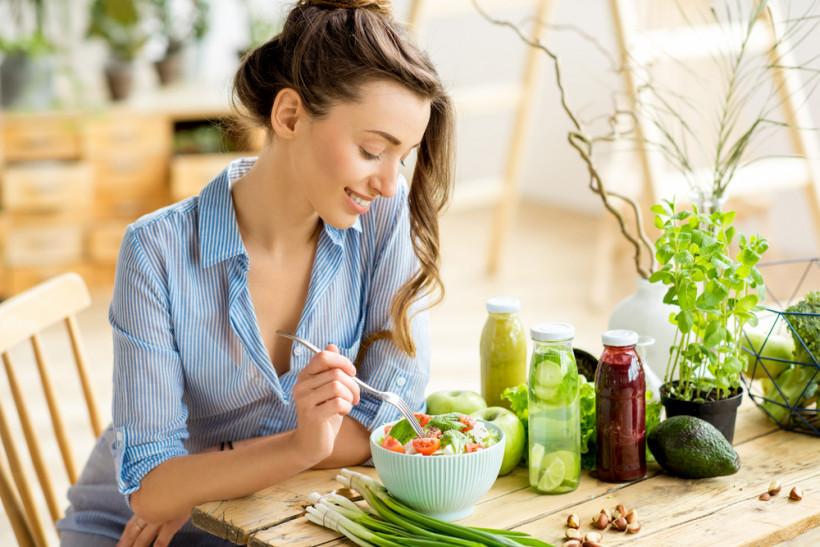 О правильном питании три раза в день: трехразовое питание для похудения