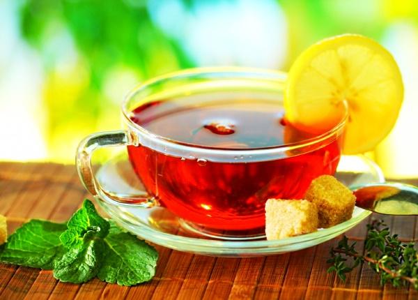 чай для похудения принцип действия