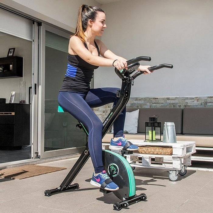 Велотренажер как средство для похудения