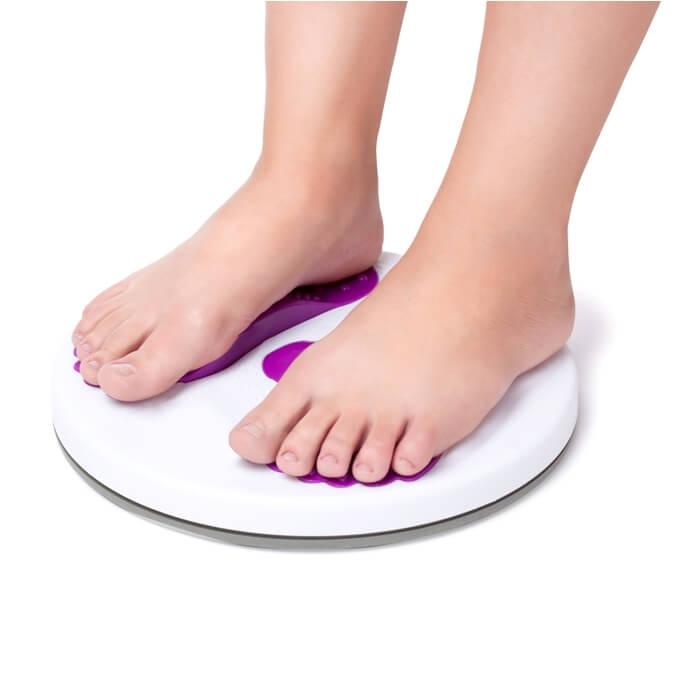 Диск здоровья для похудения.