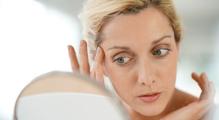 Как омолодить лицо в 40 лет