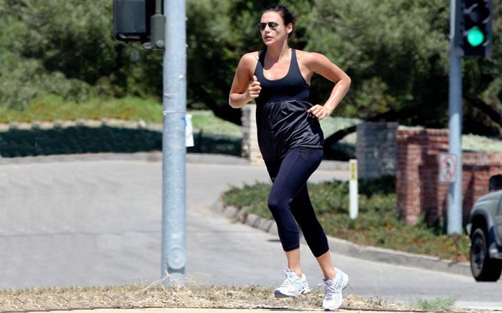 как правильно бегать чтобы быстро сбросить вес