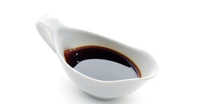 Калорийный ли соевый соус