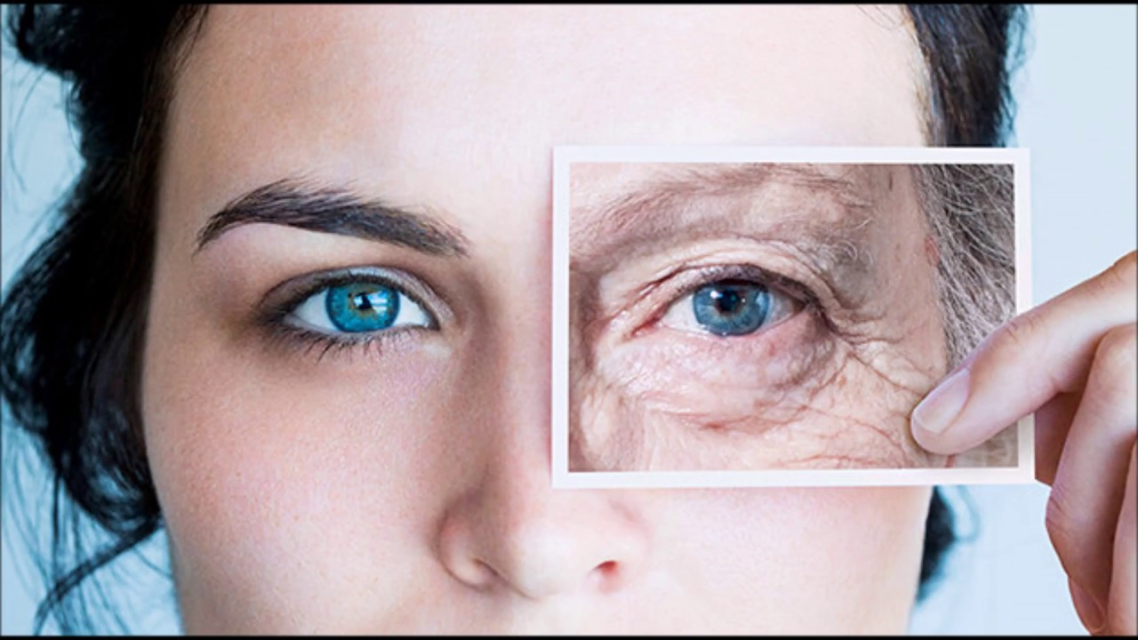 Какой крем для глаз лучше после 40