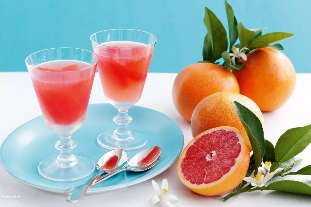 2 Грейпфрута В День Похудение. Грейпфрутовая диета для похудения: правила и противопоказания. Как правильно есть грейпфрут, чтобы похудеть?