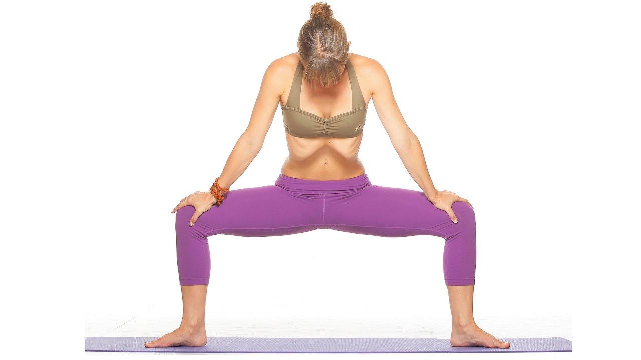 Йога для похудения живота — уроки для начинающих, асаны для пресса