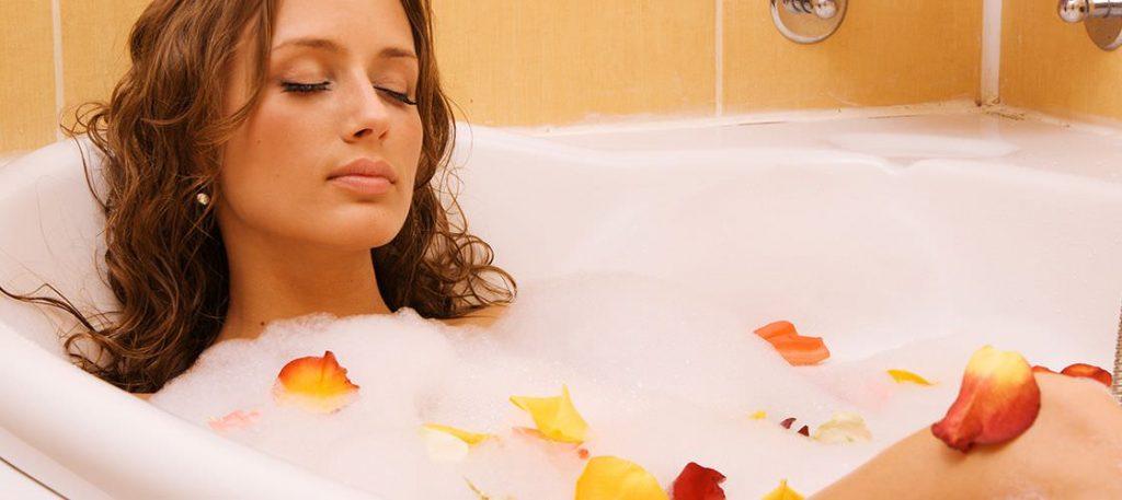 сколько соды в ванну для похудения