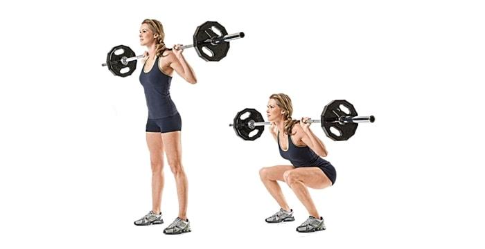 Как быстро похудеть в спортзале девушке или мужчине?