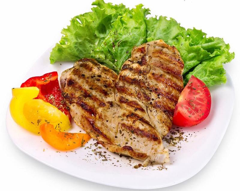 Диетический обед для похудения— рецепты