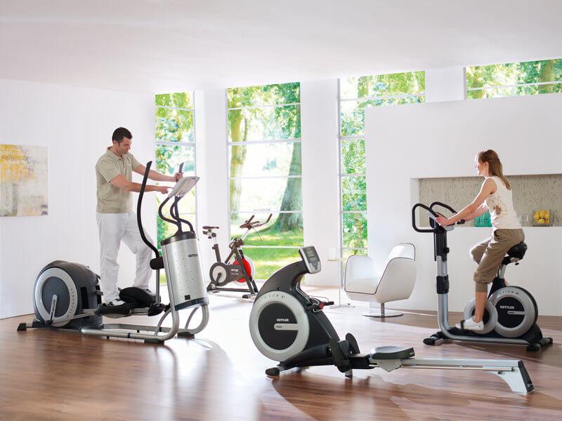 Лучший тренажер для похудения в домашних условиях