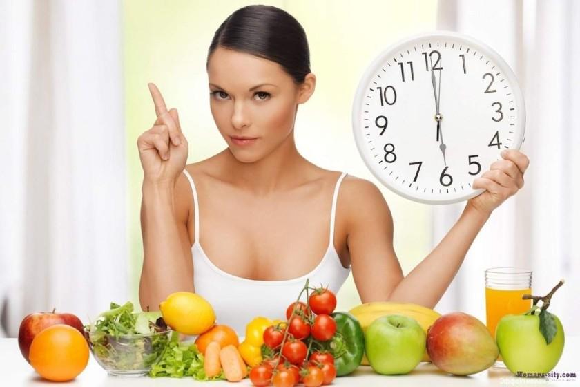 Что можно покушать вечером при похудении