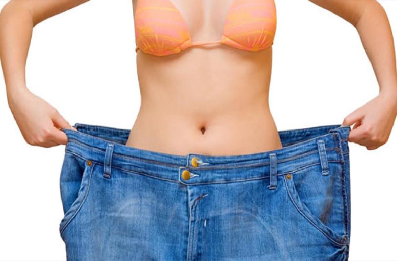 На сколько можно похудеть за 2 недели?