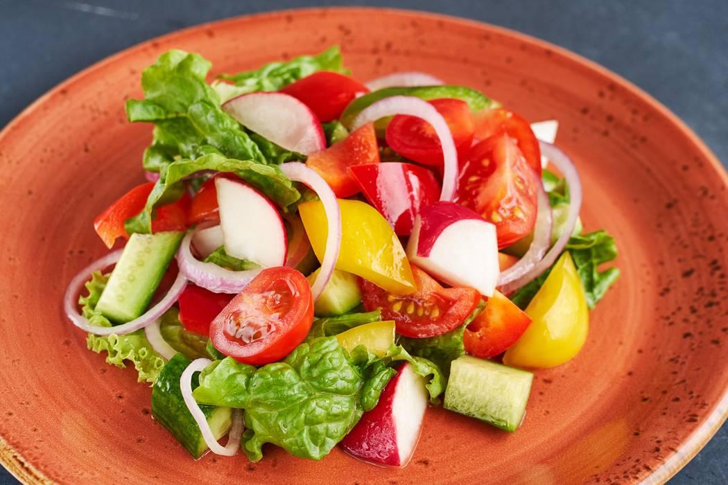 Полезные фрукты и овощи для похудения