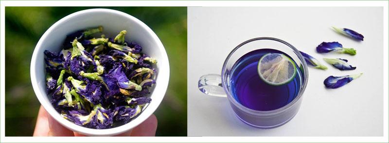 Чанг шу чай для похудения: состав и действие на организм