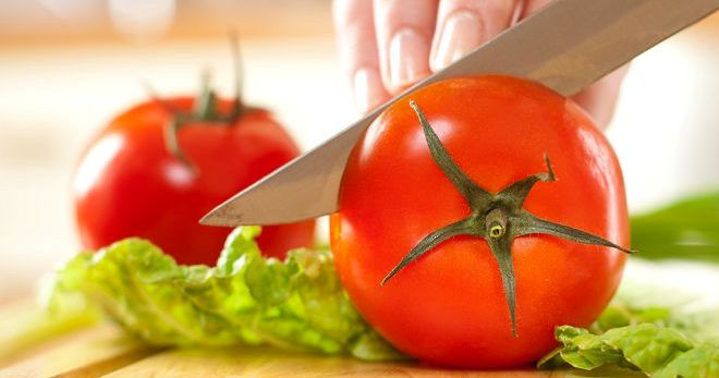 Польза и вред помидор для диеты