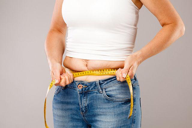 Как можно быстро похудеть на 2 кг за неделю без диет