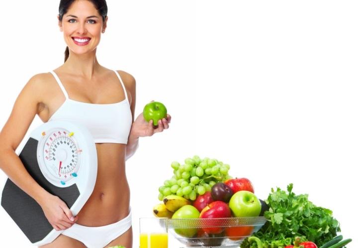 О легком способе сбросить вес: как легко похудеть в домашних условиях