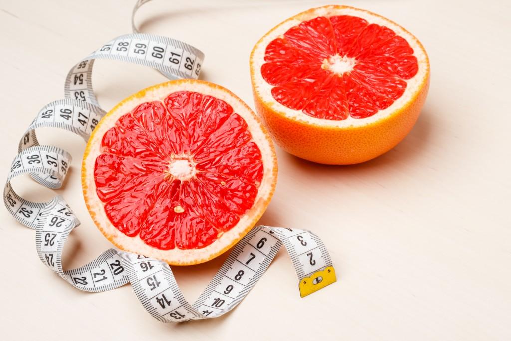 похудение от грейпфрута отзывы