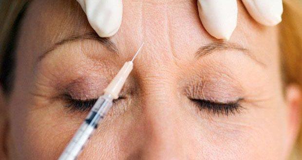 Уколы от морщин на лице: что колят и какие инъекции лучше