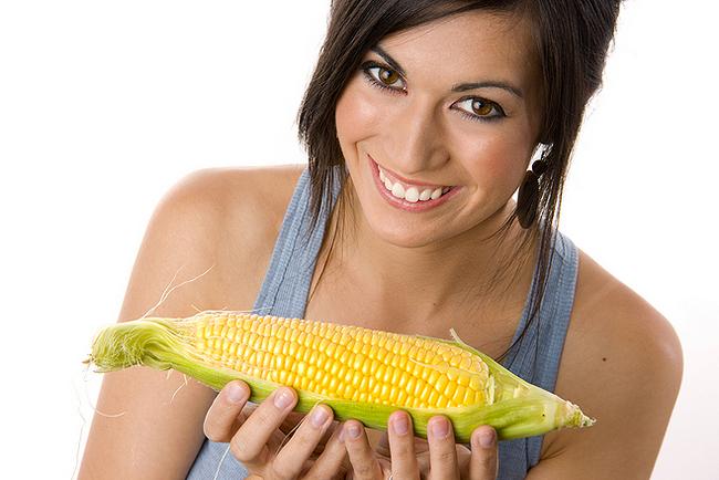 можно ли есть консервированную кукурузу на диете
