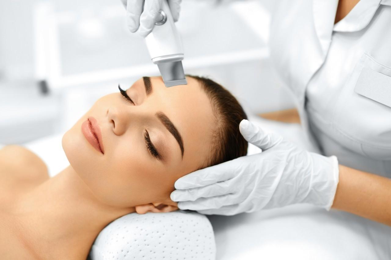 Что делать после ультразвуковой чистки лица