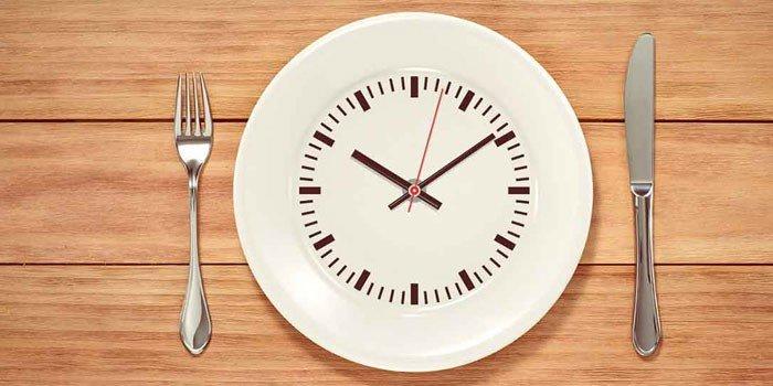Периодическое голодание как способ похудеть