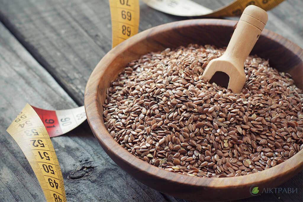 Как принимать семена льна для похудения. Семена льна: полезные свойства и правила приема