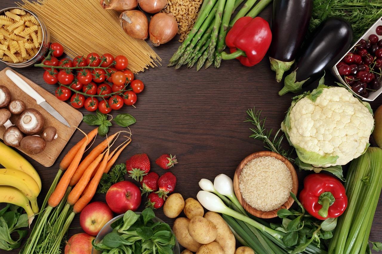 План питания для девушек для похудения