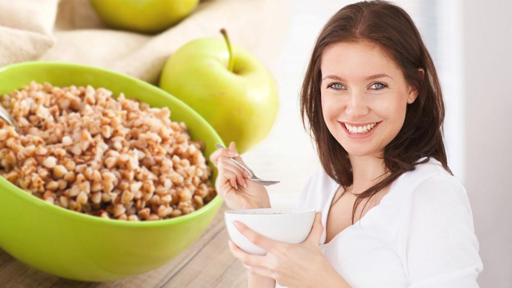 Cамый эффективный разгрузочный день для похудения