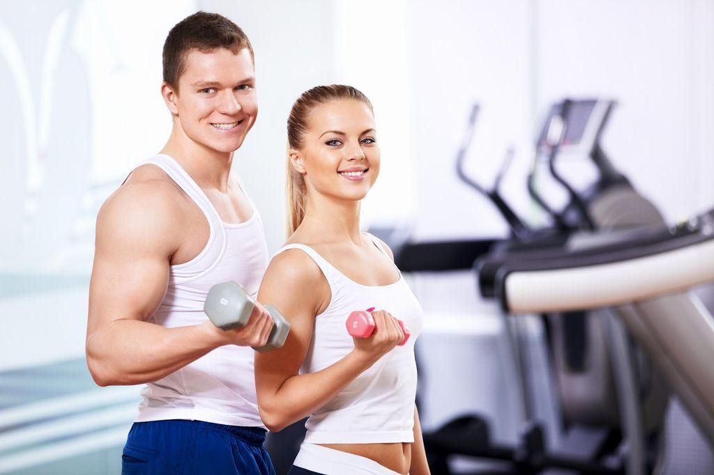 Спорт для похудения. Виды спорта для похудения