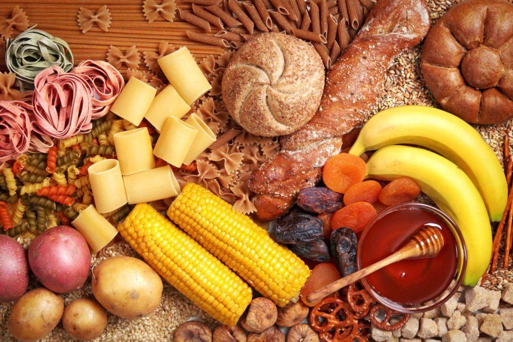 Сколько углеводов нужно есть в день при похудении