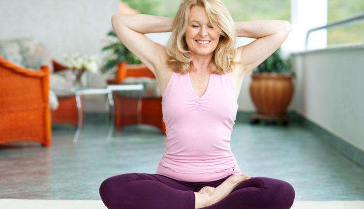 Похудение после 40 лет как организовать питание и тренировки без вреда для здоровья