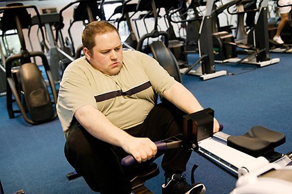 Как быстро похудеть мужчине, эффективно и без диет