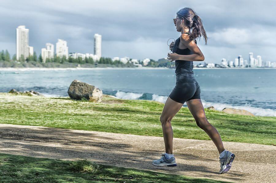 Как правильно бегать чтобы похудеть как начать бегать