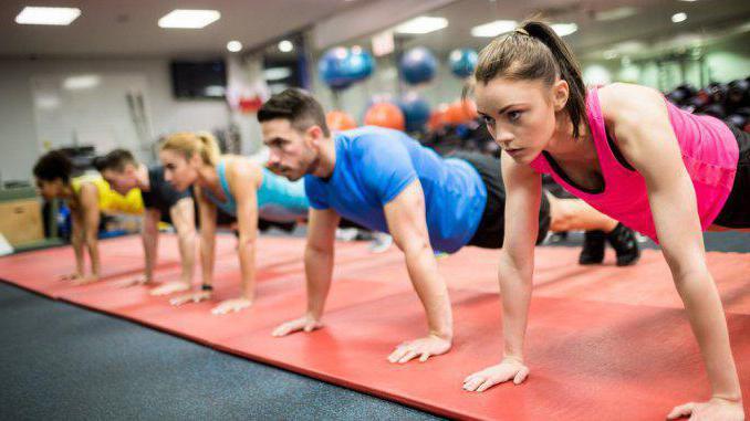 Как тренироваться, чтобы похудеть