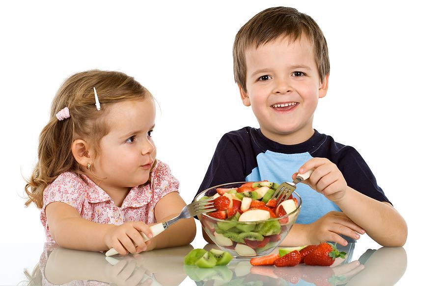 как похудеть ребенку в 7 лет