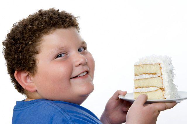Как похудеть в 10 лет ребенку девочке и мальчику быстро