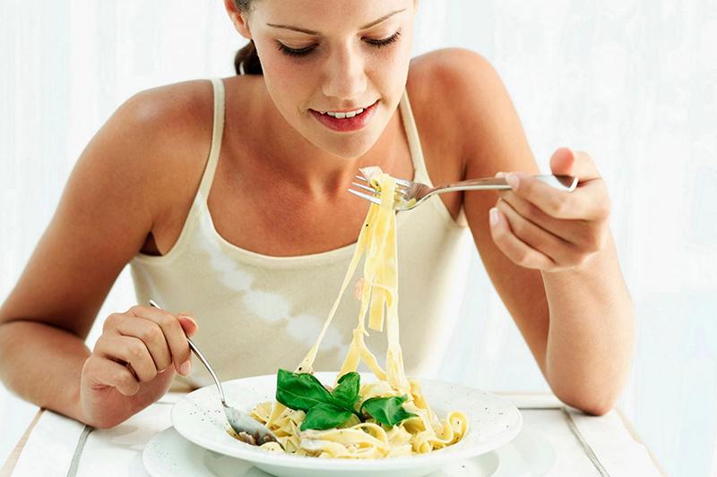 О макаронах при похудении: какие макароны можно есть при похудении