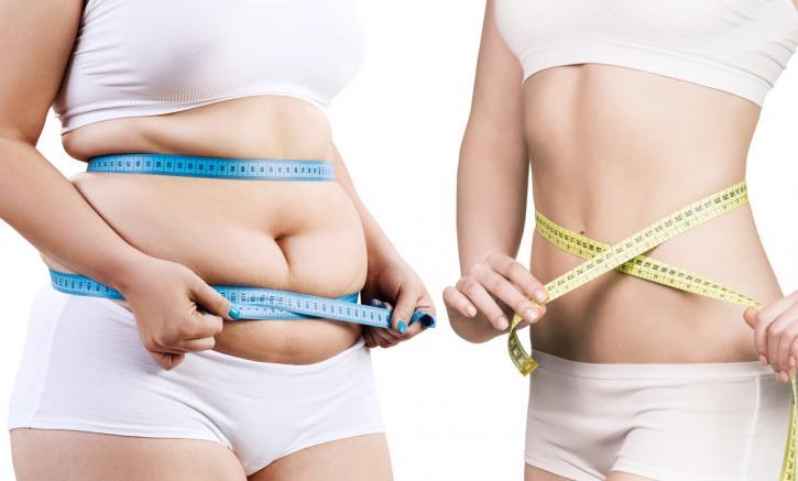 О похудении за 3 дня: как срочно похудеть на 3-5 килограммов за три дня