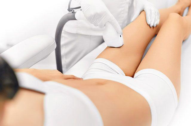 Подготовка к лазерной эпиляции: нужно ли бриться, длина волос