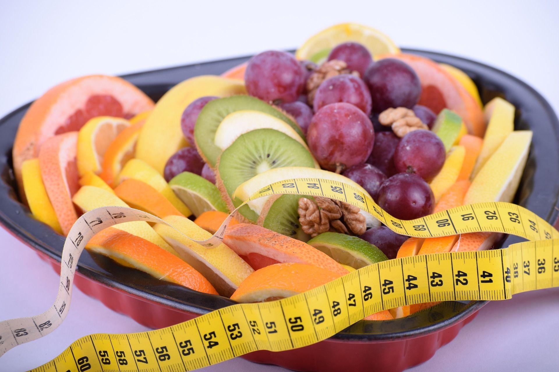 Овощная семидневная диета