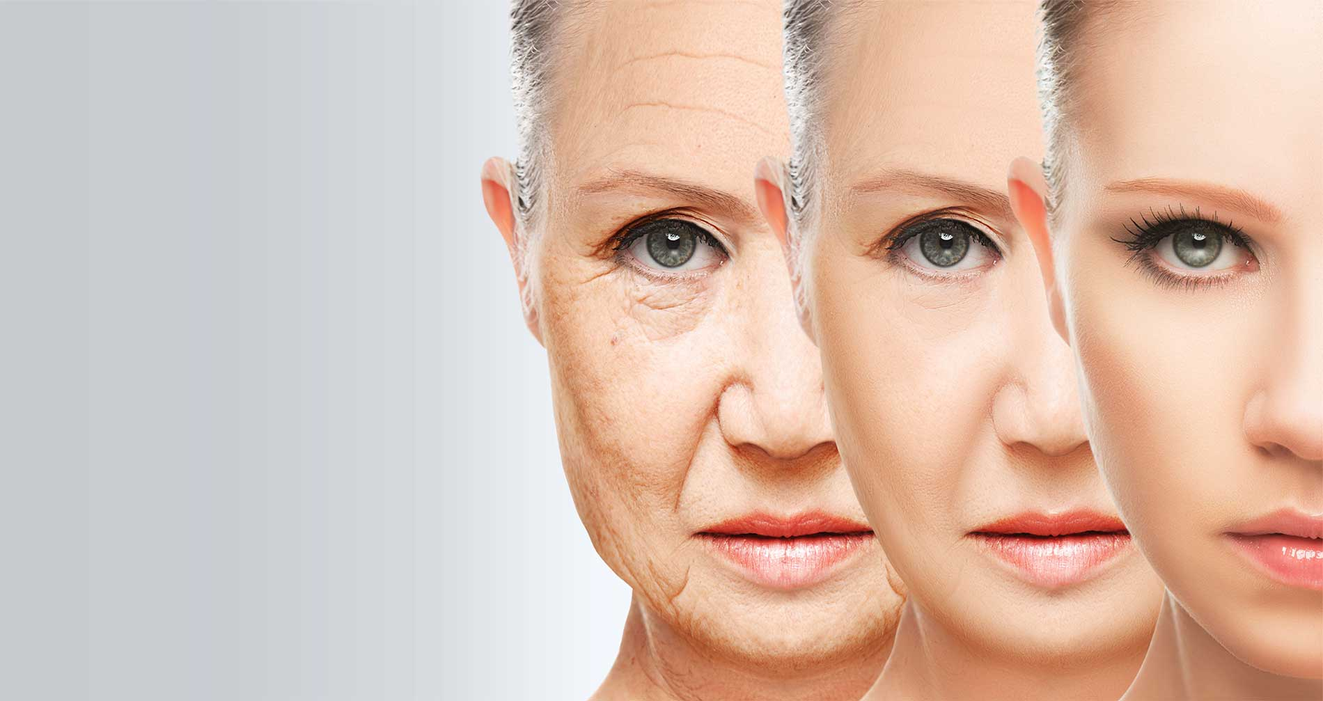 Во сколько лет появляются морщины у женщин